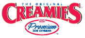 Creamies Ice Cream