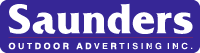 Saunders Outdoor Advertising
